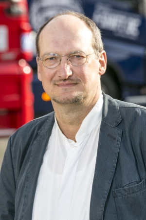 Der Autor Jan Bergrath