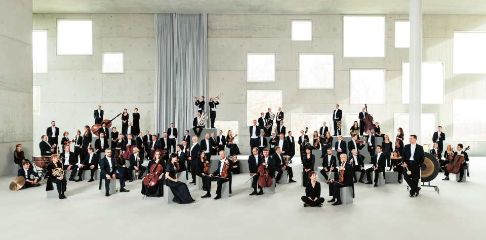 WDR-Symphonieorchester (Bild: Tillmann Franzen)